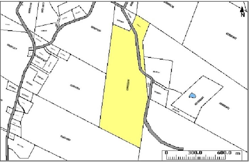 Main Photo: 75 Skyview Lane in Mclellans Mountain: 108-Rural Pictou County Vacant Land for sale (Northern Region)  : MLS®# 202112130