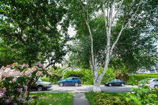 Photo 4: 3382 West 7th Ave in Vancouver: Kitsilano Home for sale ()  : MLS®# V1068381