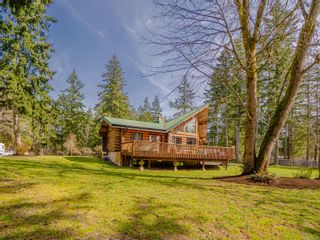 Photo 2: 2149 Quenville Rd in : CV Courtenay North House for sale (Comox Valley)  : MLS®# 871584