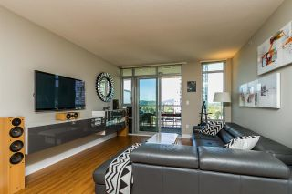 """Photo 8: 2203 1155 THE HIGH Street in Coquitlam: North Coquitlam Condo for sale in """"M1"""" : MLS®# R2052696"""