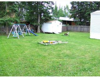 """Photo 4: 6946 ADAM Drive in Prince_George: Emerald Manufactured Home for sale in """"EMERALD"""" (PG City North (Zone 73))  : MLS®# N174041"""