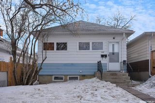 Main Photo: 455 Forget Street in Regina: Normanview Residential for sale : MLS®# SK842396
