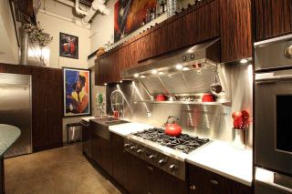 """Photo 9: 273 COLUMBIA Street in Vancouver: Downtown VE Retail for sale in """"Koret Lofts"""" (Vancouver East)  : MLS®# C8037891"""