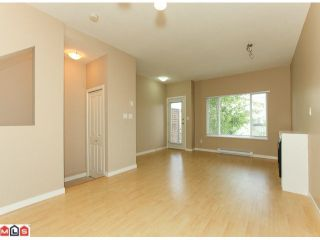 """Photo 4: 22 18701 66TH Avenue in Surrey: Cloverdale BC Townhouse for sale in """"ENCORE"""" (Cloverdale)  : MLS®# F1215196"""