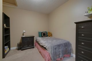 Photo 13: 206 7 EVERRIDGE Square SW in Calgary: Evergreen Row/Townhouse for sale : MLS®# A1037187