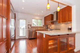 "Photo 5: 3427 W 7TH Avenue in Vancouver: Kitsilano House for sale in ""KITSILANO"" (Vancouver West)  : MLS®# R2109857"