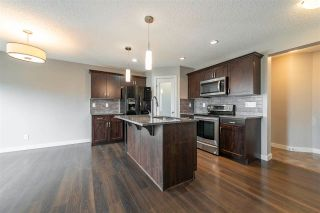 Photo 5: 2395 Sparrow Crescent in Edmonton: Zone 59 House Half Duplex for sale : MLS®# E4241966