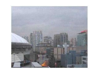 """Photo 2: 610 668 CITADEL PARADE in Vancouver: Downtown VW Condo for sale in """"SPECTRUM"""" (Vancouver West)  : MLS®# V982168"""