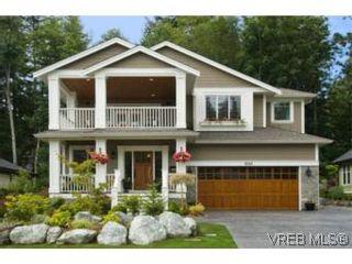 Photo 2: 1689 Texada Terr in NORTH SAANICH: NS Dean Park House for sale (North Saanich)  : MLS®# 509931