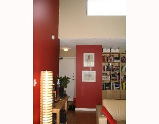 Photo 8: 303 1515 E 5TH Ave in Vancouver: Grandview VE Condo for sale (Vancouver East)  : MLS®# V636587