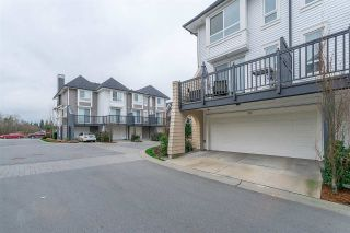 """Photo 19: 94 8438 207A Street in Langley: Willoughby Heights Townhouse for sale in """"YORK By Mosaic"""" : MLS®# R2239645"""