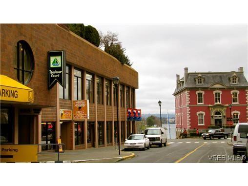 Main Photo: 401 525 Broughton Street in VICTORIA: Vi Downtown Condo for sale (Victoria)  : MLS®# 629300