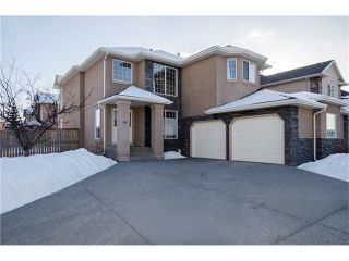 Photo 1: 69 STRATHLEA Place SW in Calgary: Strathcona Park House for sale : MLS®# C4101174