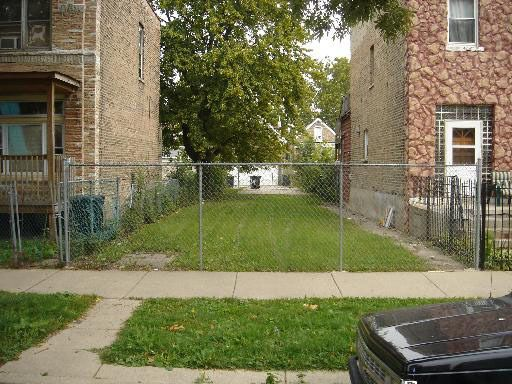 Photo 1: Photos: 3540 Le Moyne Street in Chicago: CHI - Humboldt Park Land for sale ()  : MLS®# 10628410