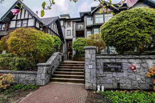 """Photo 3: 302 116 W 23RD Street in North Vancouver: Central Lonsdale Condo for sale in """"The Addison"""" : MLS®# R2443100"""
