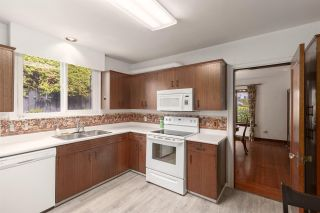 Photo 8: 5511 OLYMPIC Street in Vancouver: Dunbar House for sale (Vancouver West)  : MLS®# R2556141