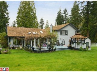 Photo 10: 17178 26A Avenue in Surrey: Grandview Surrey House for sale (South Surrey White Rock)  : MLS®# F1111437