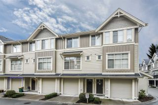 """Photo 1: 112 19525 73 Avenue in Surrey: Clayton Townhouse for sale in """"UPTOWN 2"""" (Cloverdale)  : MLS®# R2328349"""