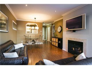 Photo 1: 101 8535 JONES ROAD in Richond: Brighouse South Condo for sale ()  : MLS®# V1036173