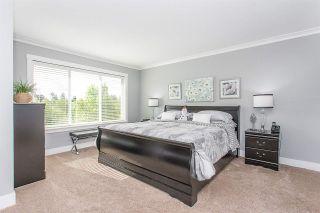 Photo 12: 9 11384 BURNETT Street in Maple Ridge: East Central Townhouse for sale : MLS®# R2274746
