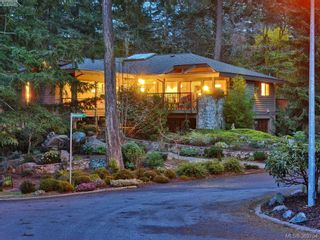Photo 47: 961 Sunnywood Crt in VICTORIA: SE Broadmead House for sale (Saanich East)  : MLS®# 741760