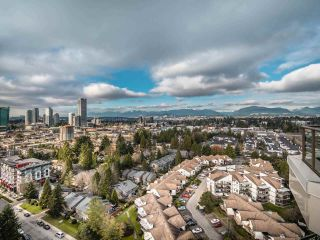 "Photo 20: 2001 13880 101 Avenue in Surrey: Whalley Condo for sale in ""ODYSSEY"" (North Surrey)  : MLS®# R2530720"