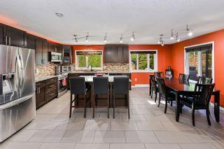 Photo 8: 418 Jayhawk Pl in : Hi Western Highlands House for sale (Highlands)  : MLS®# 865810