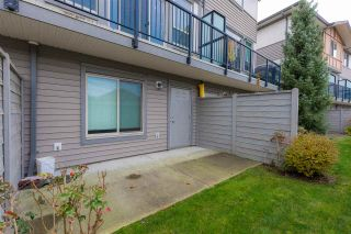 "Photo 19: 88 34248 KING Road in Abbotsford: Poplar Townhouse for sale in ""Argyle"" : MLS®# R2415451"