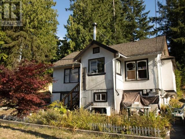 Main Photo: 6834 CRANBERRY STREET in Powell River: House for sale : MLS®# 16131
