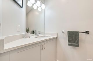 """Photo 12: 42 2978 WHISPER Way in Coquitlam: Westwood Plateau Townhouse for sale in """"WHISPER RIDGE"""" : MLS®# R2579709"""
