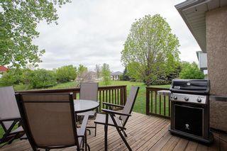 Photo 29: 6 385 Willowlake Crescent in Winnipeg: Condominium for sale (2H)  : MLS®# 202012090