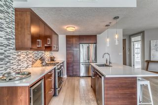 Photo 16: 502 735 2 Avenue SW in Calgary: Eau Claire Apartment for sale : MLS®# A1121371