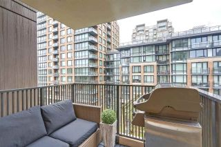 "Photo 18: 701 1055 HOMER Street in Vancouver: Yaletown Condo for sale in ""DOMUS"" (Vancouver West)  : MLS®# R2245913"