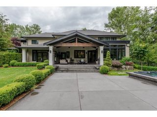 Photo 20: 4138 PRAIRIE Street in Abbotsford: Matsqui House for sale : MLS®# R2124329