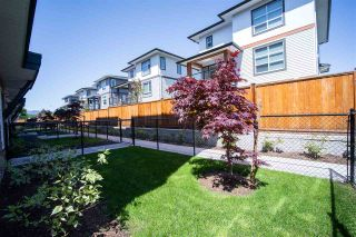 """Photo 20: 91 8413 MIDTOWN Way in Chilliwack: Chilliwack W Young-Well Townhouse for sale in """"MIDTOWN"""" : MLS®# R2540807"""
