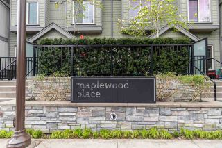 "Photo 15: 32 433 SEYMOUR RIVER Place in North Vancouver: Seymour NV Condo for sale in ""Maplewood Place"" : MLS®# R2452609"