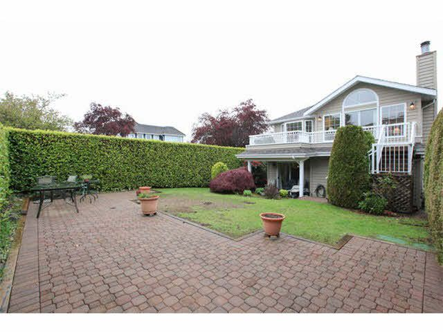 Main Photo: 2788 WALLACE STREET in : Point Grey House for sale : MLS®# V1119873