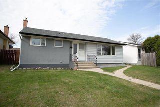 Photo 3: 716 Simpson Avenue in Winnipeg: East Kildonan Residential for sale (3B)  : MLS®# 202111309