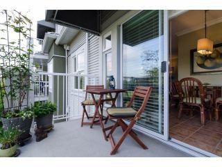 Photo 3: 203 4728 53rd Street in Sunningdale Estates: Home for sale : MLS®# V1070933