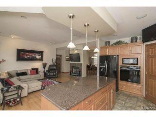 Photo 9: 20 GLENWOOD Way in ESTPAUL: Birdshill Area Residential for sale (North East Winnipeg)  : MLS®# 1505614
