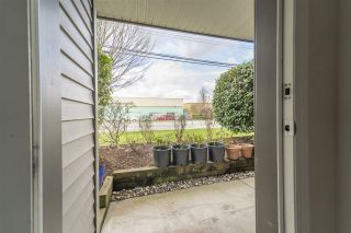 """Photo 18: 103 2350 WESTERLY Street in Abbotsford: Abbotsford West Condo for sale in """"STONECRAFT ESTATES"""" : MLS®# R2553689"""