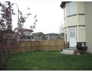 Photo 11: 501 2445 KINGSLAND Road SE: Airdrie Townhouse for sale : MLS®# C3391132
