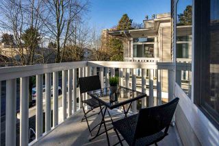 Photo 18: 316 1675 W 10TH AVENUE in Vancouver: Fairview VW Condo for sale (Vancouver West)  : MLS®# R2528923