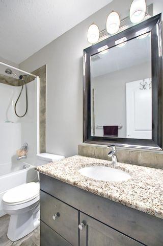 Photo 25: 6 18230 104A Street in Edmonton: Zone 27 House Half Duplex for sale : MLS®# E4253694