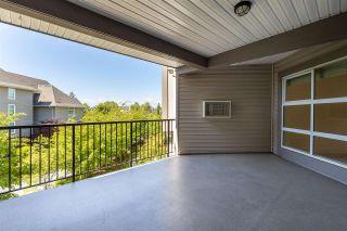 "Photo 13: 307 17769 57 Avenue in Surrey: Cloverdale BC Condo for sale in ""Cloverdowns Estate"" (Cloverdale)  : MLS®# R2584100"