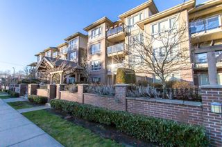 """Photo 20: 201 2175 FRASER Avenue in Port Coquitlam: Glenwood PQ Condo for sale in """"THE RESIDENCES ON SHAUGHNESSY"""" : MLS®# R2330328"""