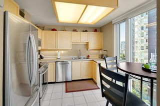 """Photo 14: 902 1020 HARWOOD Street in Vancouver: West End VW Condo for sale in """"Crystallis"""" (Vancouver West)  : MLS®# R2602760"""