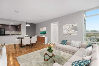 "Photo 6: 902 575 DELESTRE Avenue in Coquitlam: Coquitlam West Condo for sale in ""Cora Towers"" : MLS®# R2528092"