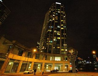 """Photo 7: 2702 188 KEEFER Place in Vancouver: Downtown VW Condo for sale in """"ESPANA"""" (Vancouver West)  : MLS®# V812039"""