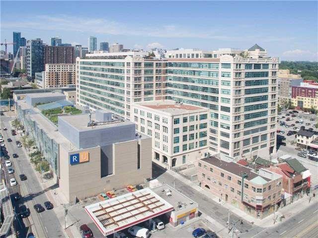 Main Photo: 155 Dalhousie St Unit #863 in Toronto: Church-Yonge Corridor Condo for sale (Toronto C08)  : MLS®# C3572807